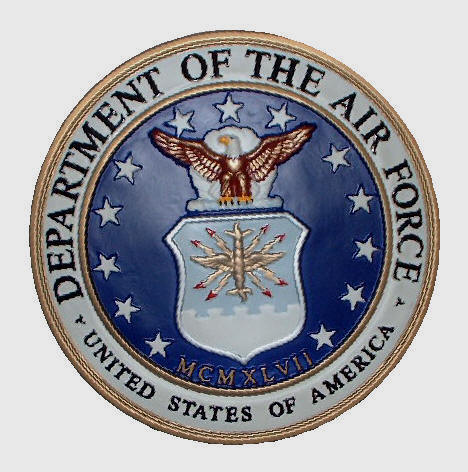 Air Force Emblem http://www.walkofhonor.com/nunn_rodolphl.html